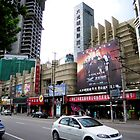 Grand Theatre - West Nanjing Rd - Shanghai, China by John Meckley