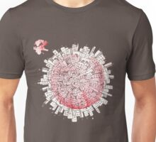 Planet City Tee Unisex T-Shirt