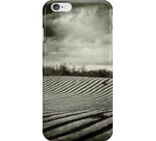 Agriculture iPhone Case/Skin