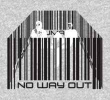 No Way Out by Schytso Designs