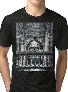 New York Capitol 105 Tri-blend T-Shirt