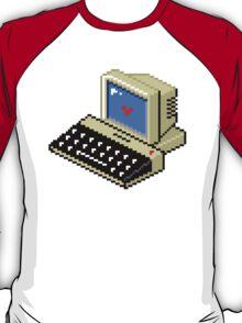 8BIT Computer T-Shirt