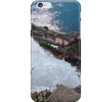 Niagra Falls Part 2 iPhone Case/Skin