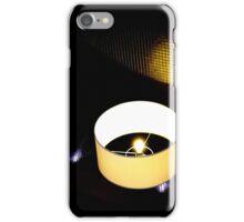 A Yellow Ribbon iPhone Case/Skin