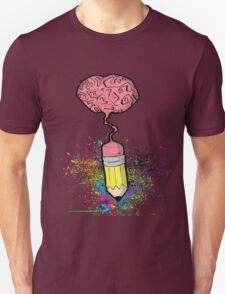 Think Creatively T-Shirt