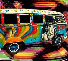 Van Gone by mooner1