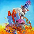 Party Pooper by Conni Togel