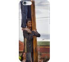 Cuenca Kids 638 iPhone Case/Skin