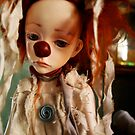 Sad Little Clown by David Ballard