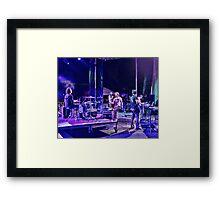 Tropo Framed Print