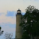 Southport Lighthouse. by kkphoto1