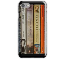 A Few of My Favourite Artists iPhone Case/Skin