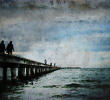 twilight by Anthony Mancuso