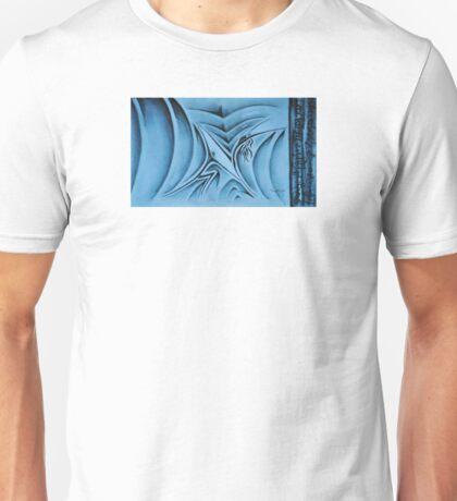 the lift Unisex T-Shirt