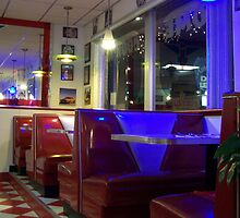 Diner Days by JenicaBelle