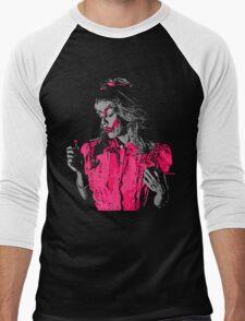 Suzanne Men's Baseball ¾ T-Shirt