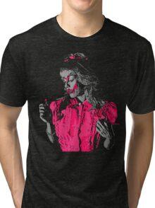 Suzanne Tri-blend T-Shirt