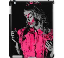 Suzanne iPad Case/Skin