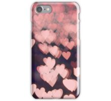 Red Hot Lovin' - iPhone Cover iPhone Case/Skin
