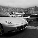 Monaco's Super Rich by lukefarrugia
