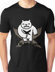 Polar Force Unisex T-Shirt
