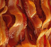 Mmm, Bacon Strips by AMKnite