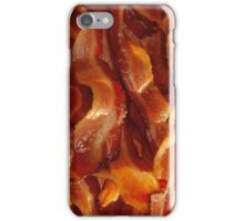 Mmm, Bacon Strips iPhone Case/Skin