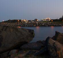 Forster lights by UncaDeej