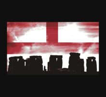 Englands Stonehenge by GlennB