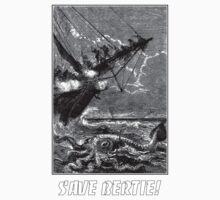 Save Bertie! by VJzoo