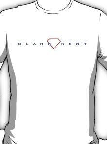 Clark Kent is Superman T-Shirt