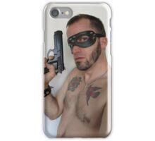 Criminal iPhone Case/Skin