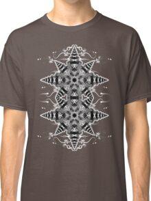 Geometric Mono Star Classic T-Shirt