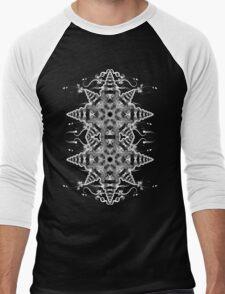 Geometric Mono Star T-Shirt
