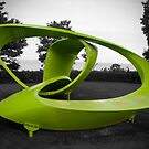 Green Pavilion- 'Learning From Nature' by lukefarrugia