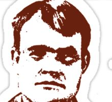 Butch Cassidy Sticker