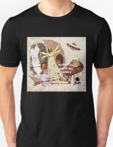 How Far Have we Come? T-Shirt