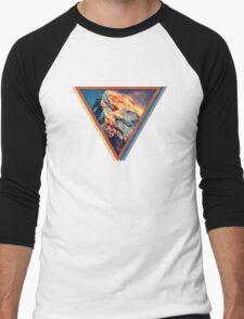 Altitude Men's Baseball ¾ T-Shirt