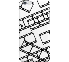 Film strip multiple iPhone Case/Skin
