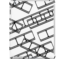 Film strip multiple iPad Case/Skin