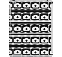 35mm Flim strips graphic iPad Case/Skin