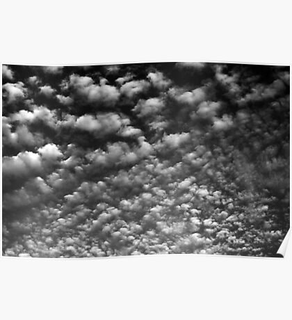 Nuages Poster