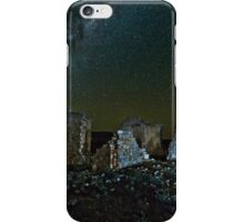 Wonoka Ruin  iPhone Case/Skin