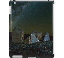Wonoka Ruin  iPad Case/Skin