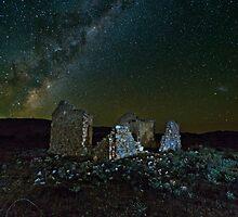 Wonoka Ruin  by pablosvista2