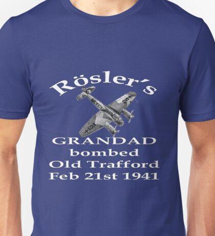 Rosler Unisex T-Shirt