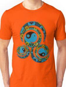 Peace'poles Unisex T-Shirt