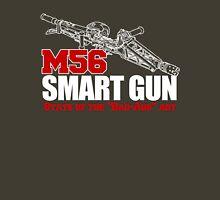 M56 Smartgun State of the Bad Ass Art Unisex T-Shirt
