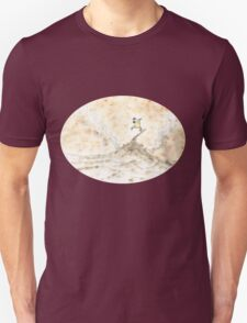 Surfin in the MIA (Middle Age) Unisex T-Shirt