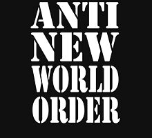 Anti New World Order Unisex T-Shirt